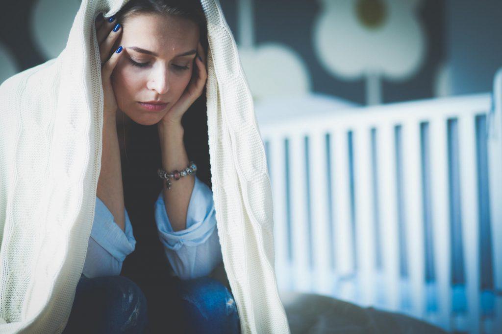 اضطرابات ما بعد الولادة