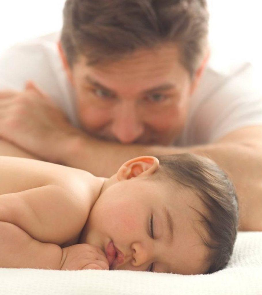 علاج تأخر الإنجاب عند الرجال