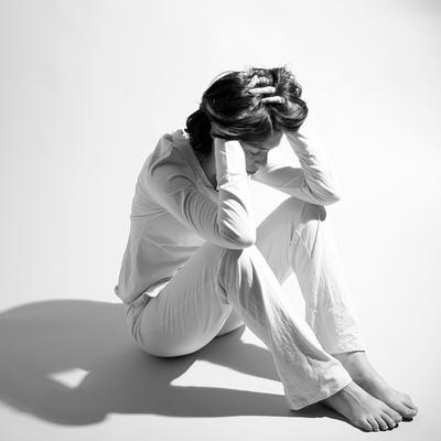 أهم اسبابالاكتئاب