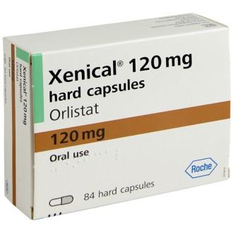 دواعي استخدام أقراص Xenical