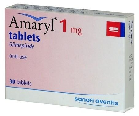 سعرأماريل Amaryl