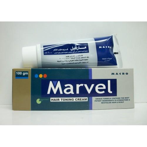 دواعي استعمال مارفيل كريم Marvel Cream