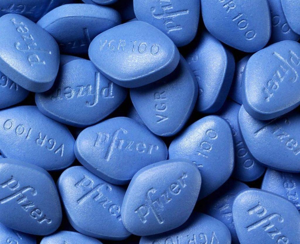 دواء فياجرا Viagra والجرعة المطلوبة لعلاج ضعف الانتصاب لدي الرجال