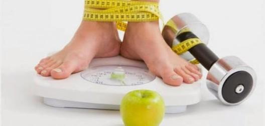 إدارة الوزن