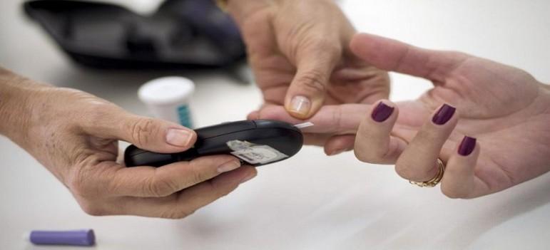 السيطرة على مرض السكري