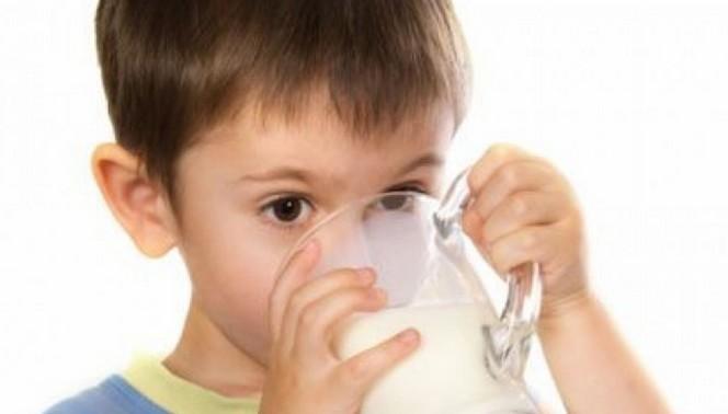 نقص الكالسيوم عند الأطفال