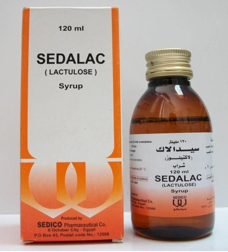 Photo of سيدالاك شراب Sedalac لعلاج قاهر للإمساك وتعرف على الجرعة المطلوبة