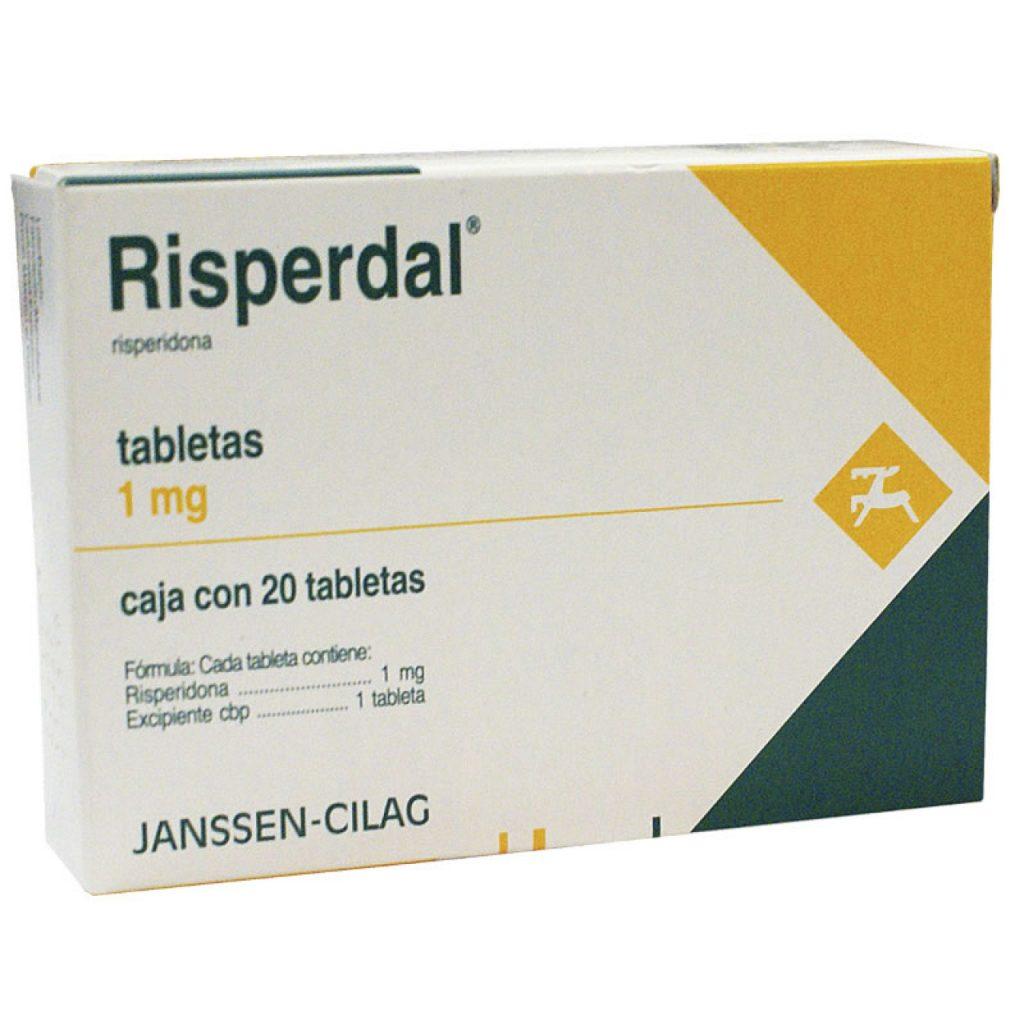 دواعي استخدام دواء ريسبردال Risperdal