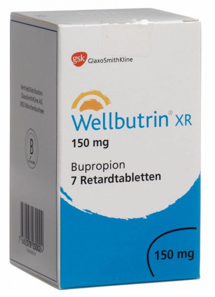 جرعة وطريقة إستخدام ويلبوترين أقراص