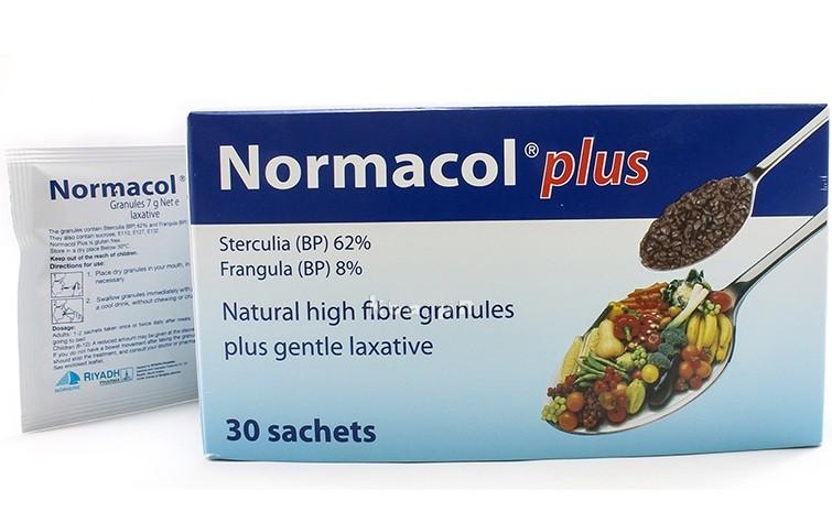 دواء نورماكول بلس Normacol plus لعلاج الإمساك المزمن والجرعة المطلوبة