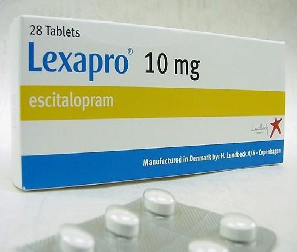 Photo of أقراص ليكسابرو Lexapro لعلاج الاكتئاب الحاد