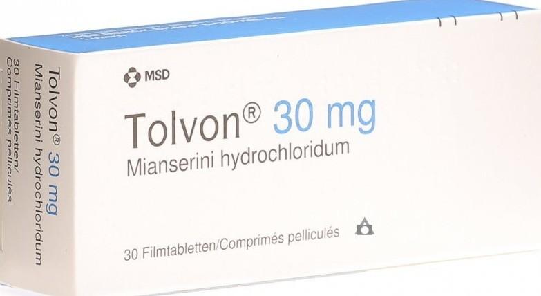 Photo of أقراص تولفون Tolvon Tablets للتخلص من الاكتئاب وأعراض القلق