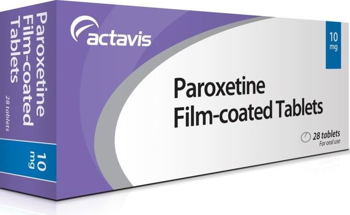 Photo of باروكسيتين Paroxetine لعلاج القلق والاكتئاب