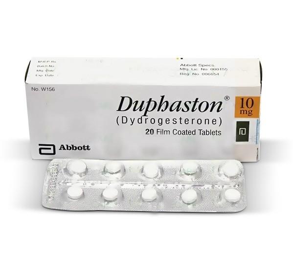 وعن التحذيرات من أستخدام دواء دوفاستون فقد جاءت على النحو التالي :