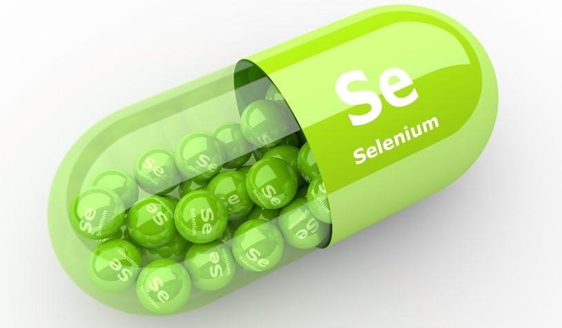 أعراض نقص السيلينيوم في الجسم