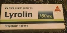 ليرولين Lyrolin كبسولات لعلاج الصرع والجرعة المطلوبة
