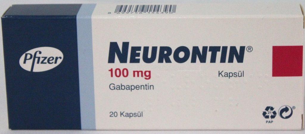 موانع إستخدام نيورونتين أقراص