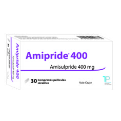 موانع استخدام دواء أقراص Amipride