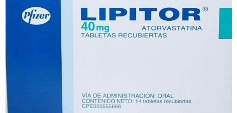دواعي الاستعمال لدواء ليبيتور أقراصLipitor Tablets