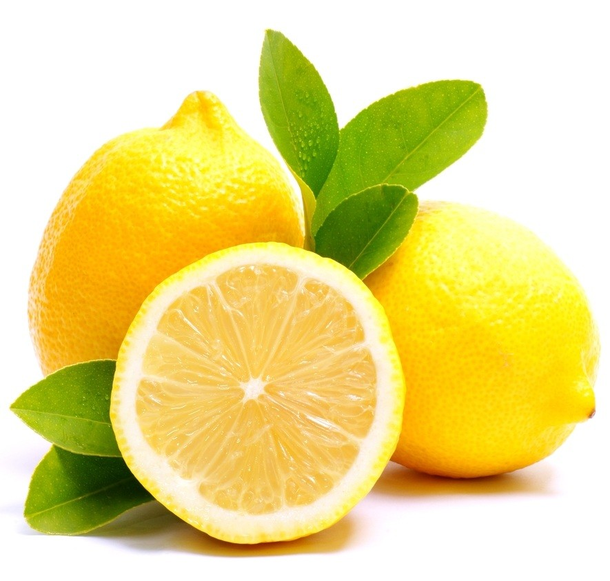 الليمون لعلاج التهاب المرارة بالاعشاب