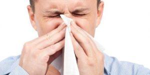 أعراض حساية الأنف المزمنة