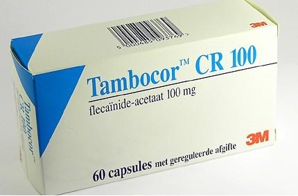 الآثار الجانبية الخاصة بدواء تامبوكور