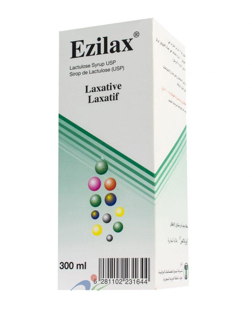 الجرعة الخاصة بدواء إيزيلاكس