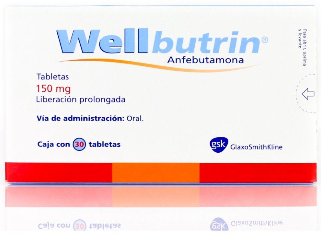 ويلبوترين أقراص Wellbutrin لعلاج الإكتئاب ونواهي الإستعمال والجرعة