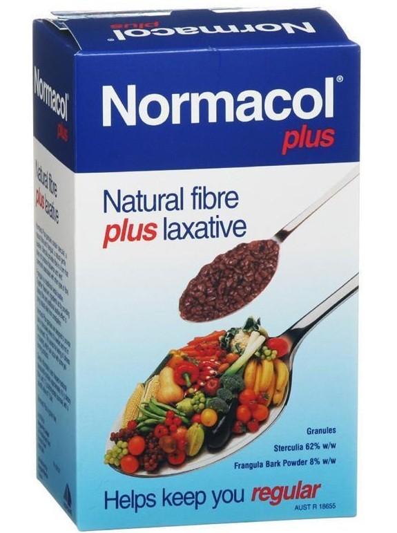 الجرعة الخاصة بدواء نورماكول بلس