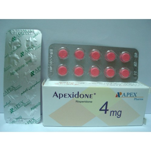 Photo of ابيكسيدون apexidone  لعلاج أمراض الاضطرابات الذهنية