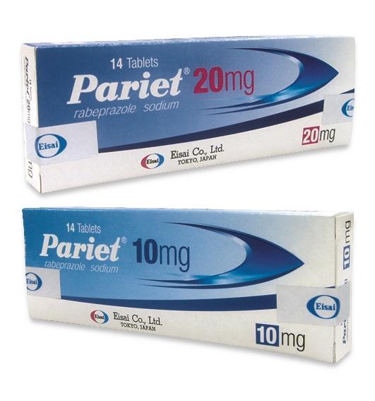 الآثار الجانبية باريت اقراص