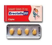 الآثار الجانبية لاستعمال دواء اريكتاليس