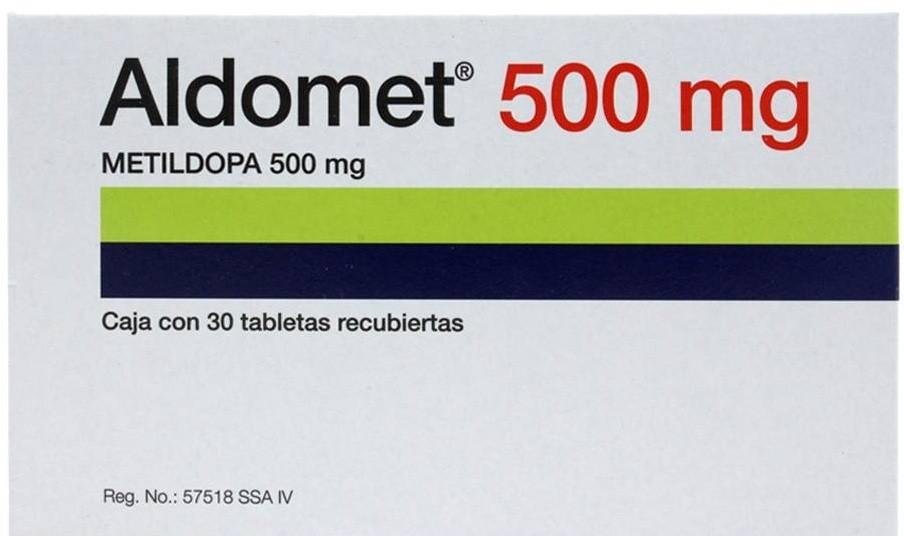 الآثار الجانبية لتناول دواء الدوميت لتخفيض ضغط الدم