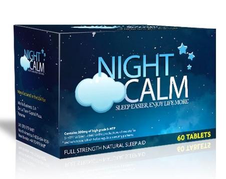 موانع إستعمال night Calm