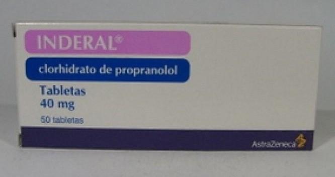 الآثار الجانبية لاستخدام دواء إندرال أقراص Inderal Tablets
