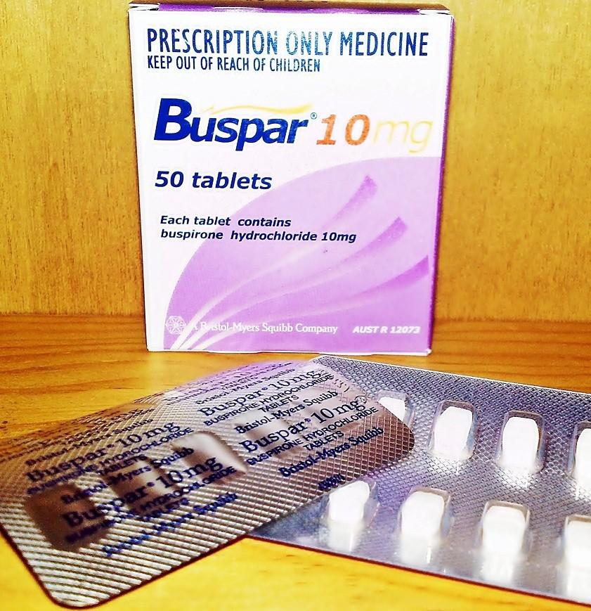 ما هي موانع أستخدام دواء بوسبار أقراص