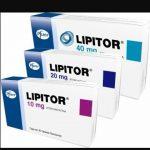 ليبيتور أقراص Lipitor Tablets لتنظيم الدهون بالدم وعلاج الكوليسترول