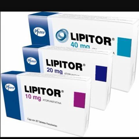 الآثار الجانبية لتناول دواء ليبتور أقراصLipitor Tablets