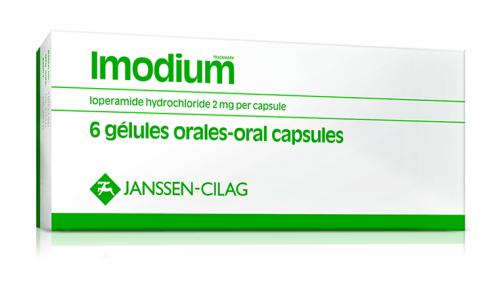 جرعة Imodium