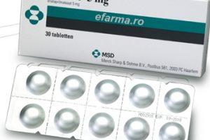 رينيتك أقراص Renitec Tabletsلعلاج ارتفاع ضغط الدم