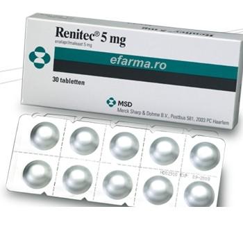 Photo of رينيتك أقراص Renitec Tabletsلعلاج ارتفاع ضغط الدم