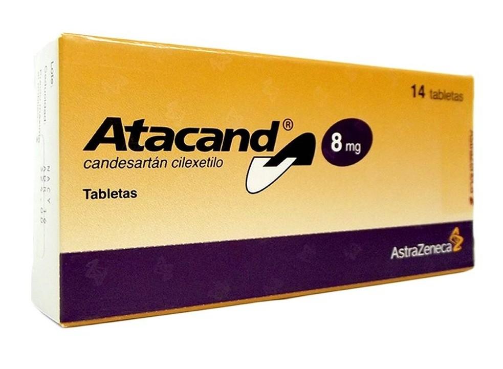 موانع استعمال دواء أتاكاند أقراص Atacand Tablets لعلاج ضغط الدم