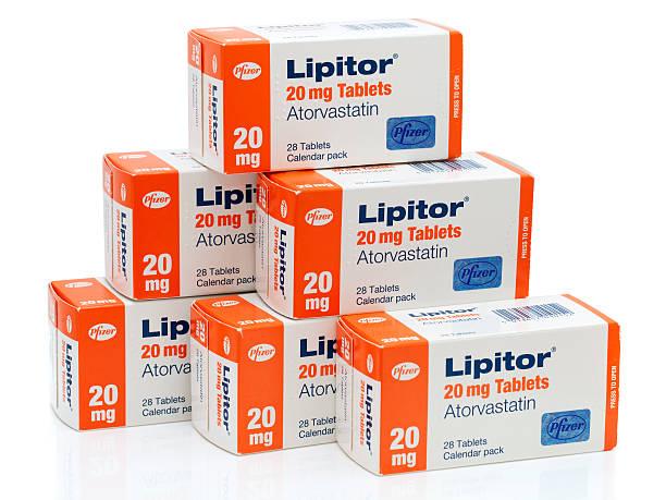 الجرعة وطريقة استخدام دواء ليبتور أقراص Lipitor Tablets