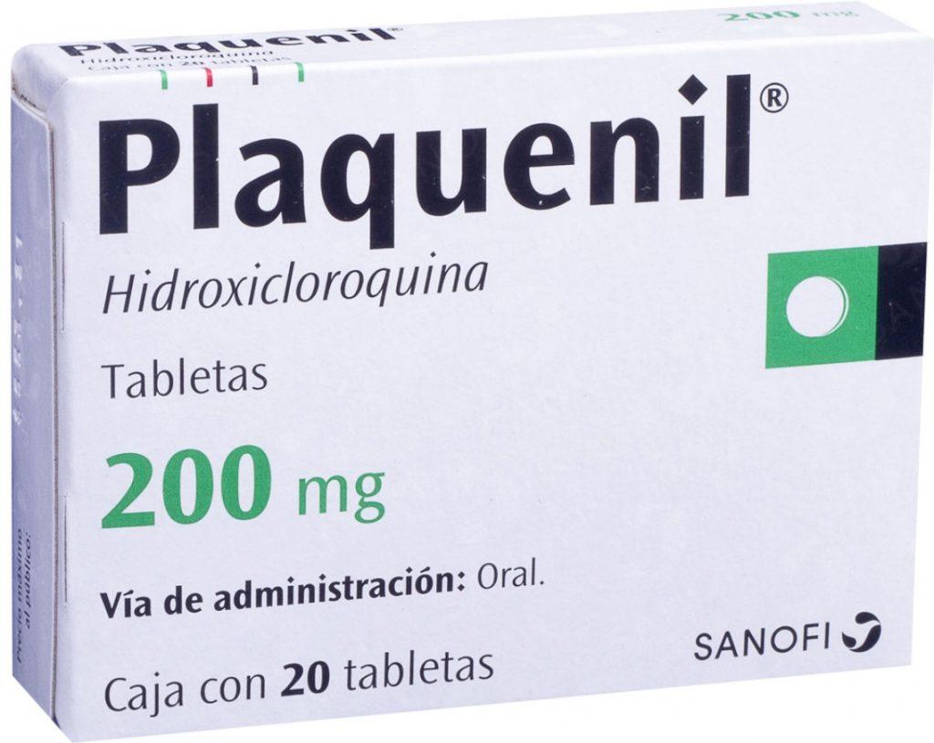 تحذيرات عند تناول أقراص بلاكونيل Plaquenil Tablets