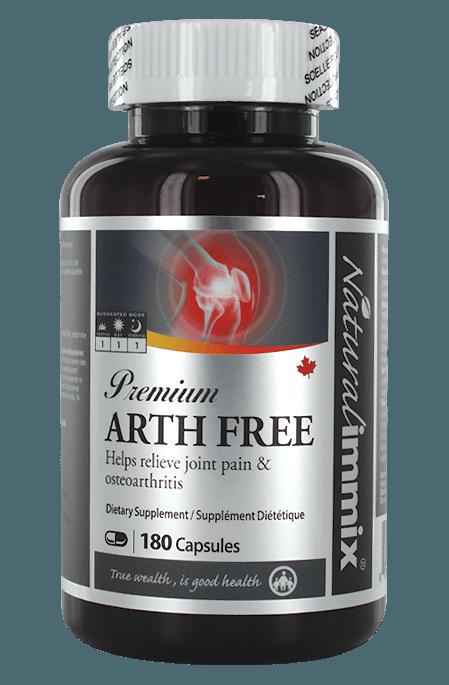 الآثار الجانبية لدواء ارث فري