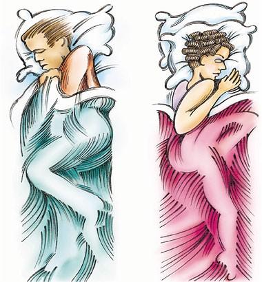 ضعف الرغبة الجنسية عند المرأة