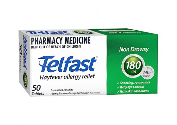 الآثار الجانبية لأقراص تلفاست