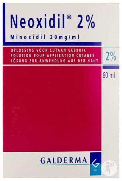 دواعي استخدام نيوكسيديل بخاخة NEOXIDIL