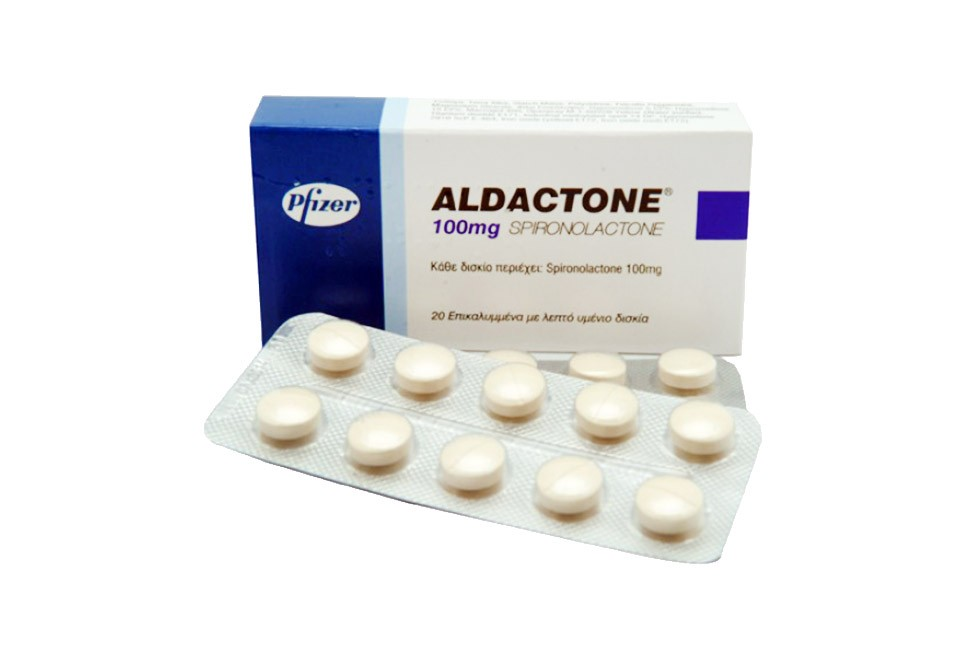 سعرالداكتون أقراص Aldactone Tablets