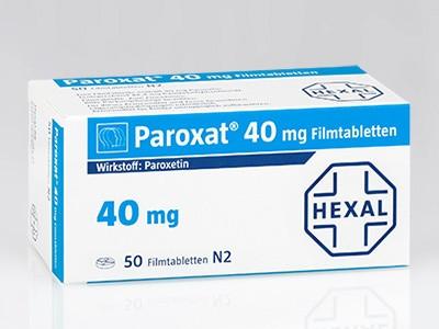دواعي إستخدام باروكسات أقراص